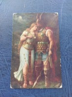 1638. Carte Postale Postcard Vic Pri Ljubljani SHS Teretno - 1919-1929 Royaume Des Serbes, Croates & Slovènes