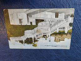 1639. Carte Postale Postcard Beograd Zajecar  1920. SHS Kalemegran Fortress - 1919-1929 Royaume Des Serbes, Croates & Slovènes