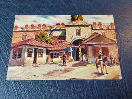1640. Carte Postale Postcard Kursumli Han Skoplje Kourchoumli Han Scoplie - 1919-1929 Royaume Des Serbes, Croates & Slovènes