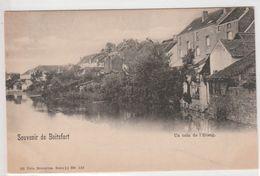 BOITSFORT - Watermael-Boitsfort - Watermaal-Bosvoorde