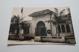 CPSM - JEMMAPES (Constantine) - Bureaux De La Commune Mixte - Algérie
