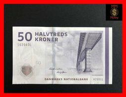 DENMARK 50 Kroner 2009  P. 65  UNC - Danimarca