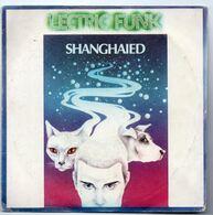 "Lectric Funk  (1979)  ""Shanghaied"" - Dischi In Vinile"
