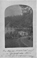 FOTO-AK  NEÜMÜHLE Bei SINGHOFEN  1919 (Dornholzhausen - NASSAU) MOULIN MÜHLE MOLEN - Deutschland