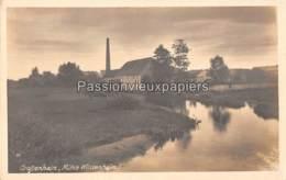 FOTO-AK  GROSSENHAIN MÜHLE WILDENHAIN   (Molen Moulin)    (Großenhain Meissen) - Grossenhain