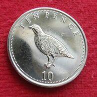 Gibraltar 10 Pence 2016 *V2  Gibilterra - Gibraltar