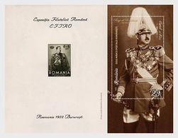 Romania Rumänien Delivery Within 4 Weeks MNH ** Ru 2020 - 77 Romanian Postage Stamp Day - The Uniforms Of The Romanian R - Nuevos