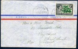 British Soloman Islands - Covers - British Solomon Islands (...-1978)