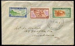Tokelau - Covers - Tokelau