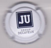 Capsule Champagne COLLARD_TRUCHON ( 37a ; JU Group DECAYEUX ) {S30-20} - Champagne