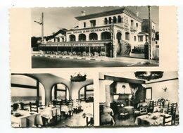 CPm 64 : HENDAYE  Hotel Valencia    A   VOIR  !!! - Hendaye