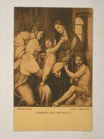 Firenze : Madonna Dell' Impannata - Rafaello Sanzio - Paintings