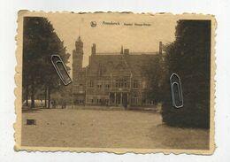 Arendonk - Arendonck   : Kasteel Hooge Heide ( Groot Formaat )  Geschreven 1936 Met Zegel - Arendonk