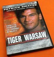 MDVD     Patrick Swayze     Tiger  Warsaw    (1987) - DVDs