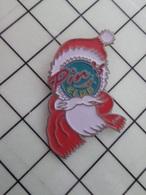 515b Pin's Pins / Beau Et Rare / THEME : NOEL / PERE NOEL PIN'S CLUB - Navidad