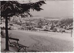 Lindlar - Winter - (Foto Krämer, Lindlar) - 1958 - Lindlar