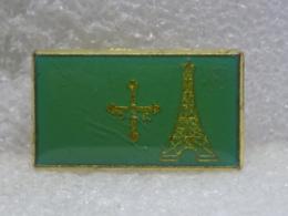 PINS MU22                 54 - Pin's