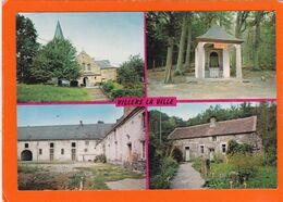 Villers-la-Ville  -  Multivues - Villers-la-Ville