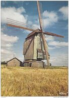 59.   MOULIN EN FLANDRES - WORMHOUT ? - Wormhout