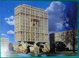 76 Seine Maritime CPM   Le Havre L'immeuble Soutenu Création John Robinson - Le Havre