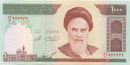 Iran : 1000 Rials UNC - Iran