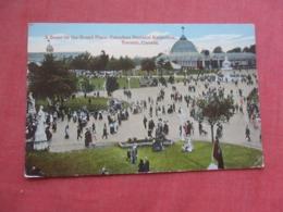 Grand Plaza  Canadian National Exhibition  Canada > Ontario >  Ref 4237 - Toronto