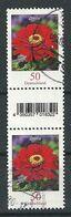 ALEMANIA 2020 - MI 3535 - Blumen - Gebraucht