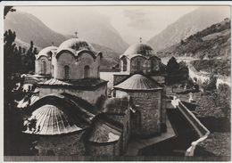 KOSOVO LA PATRIARCHIE DE PEC, XIIIe - XIVe S. - Kosovo