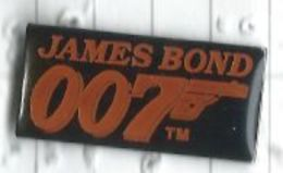 James Bond 007 - Cinema