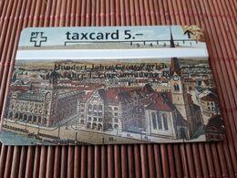 Phonecard  Private Zwitserland 305 L (Mint,Neuve)  Rare - Svizzera