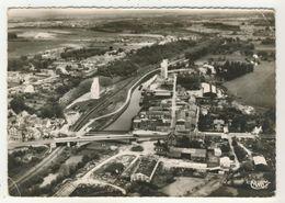 08 - Vouziers - Le Nouveau Pont Sur L'Aisne - Vouziers