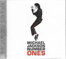 "CD Michael Jackson   "" Number Ones ""  Europe - Musique & Instruments"