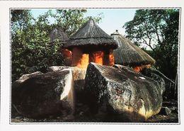 Zimbabwe   Village Shona  Limpopo De Cases - Années 1980s - Zimbabwe