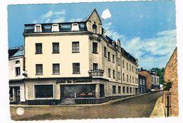L-2461  CLERVAUX : Hotel Du Commerce - Clervaux