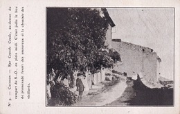 CUCURON - Sonstige Gemeinden