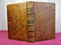 1793. Elemens D'histoire Naturelle Et Chimie A. F Fourcroy - Boeken, Tijdschriften, Stripverhalen
