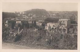 Cartolina - Postcard / Non Viaggiata - Unsent /  Baia, Panorama - Tipo Foto. - Autres Villes