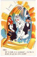 7384 - Collection Humoristique N°251 - A. Noyer - Déja .... ( Mariage ) -Non Signée - - Humour