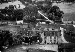 Derval * Vue Aérienne * Château De La Haye - Derval