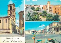 SALUTI Da VIBO VALENTIA - Vibo Valentia