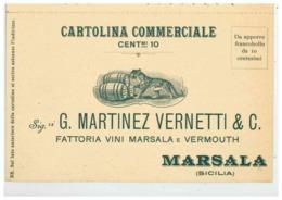 MARSALA - Marsala