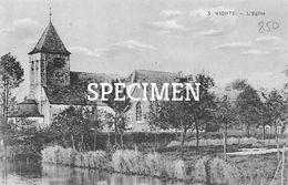 5 L'Eglise - Vichte - Anzegem