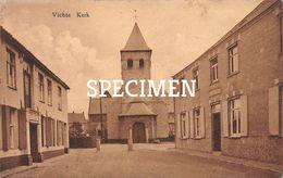 Kerk - Vichte - Anzegem