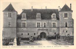 """Environs De Nuits-Saint-Georges - Château Du """"Clos De Vougeot"""" - Nuits Saint Georges"""