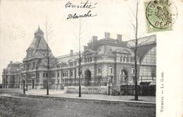 Tournai - La Gare - 1905 - Tournai