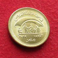 Egypt 50 Piastres 2019 Ministry Of Social Solidarity Egipto Egypte Egito Egitto Ägypten UNCºº - Egitto