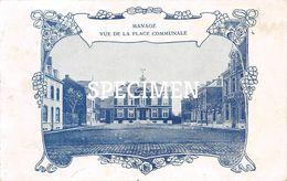 Vue De La Place Communale - Manage - Manage