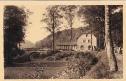67 - Bas Rhin -  LEMBACH - Restaurant Tannenbruch - France