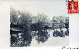 Thoissey(01): Carte Photo De L'Ain. 1911 - Andere Gemeenten
