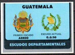 GUATEMALA 1979 ** - Guatemala